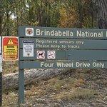 Brindabella National Park