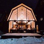 Zdjęcie The Barn by Odin