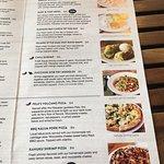 Photo de Pounders Restaurant