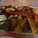 Leskovac Plate