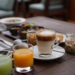ภาพถ่ายของ SALA Khaoyai Resort's Hilltop restaurant