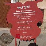 Asador restaurante Posada de Eufrasio Picture