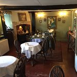 Photo de Bridge Tea Rooms