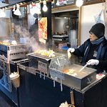 Ảnh về The Tsukiji Market