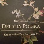 Zdjęcie Delicja Polska