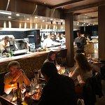Photo de Schweizerhof Kitchen