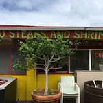 Foto di Ono Steaks and Shrimp Shack