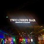 Photo de Two Chefs Bar Mexican & Italian