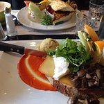 Regine Cafe照片