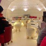 L'Igloo Lounge Bar Restaurant照片