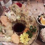 Bilde fra Fujiyama Restaurant