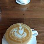 Foto de Hb Bronze Coffeebar