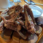 Chez Piggy Restaurant & Bar Foto