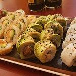 Foto van Nau Sushi Lounge