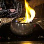 ภาพถ่ายของ The Melting Pot