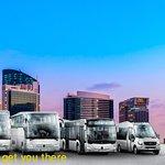 Unique Adventures Tours offers wide rage of Dubai City Tour and private transportation.