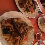 ภาพถ่ายของ Restaurant Chez Amira