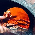 Le nostre pizze !