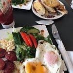 Foto de Diva Espresso & Sandwich Bar
