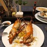 Food - Goji Kitchen + Bar Photo