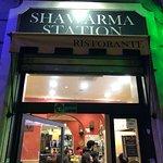 صورة فوتوغرافية لـ Shawarma Station