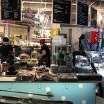 Valokuva: Cafe Soma
