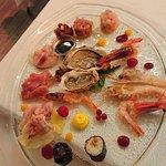Glam Restaurant Sanremo Villa Noseda Foto
