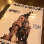 The Fiddler's Elbow照片