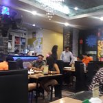 Madras Cafe 2 & Guest House Photo