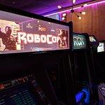 Play It Again Retro Arcade照片