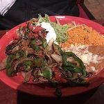 Zdjęcie Acapulco Mexican Resturant