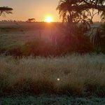 Landscape - Wellworth Ole Serai Luxury Camp - Turner Springs Photo