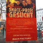 Valokuva: Back-Factory