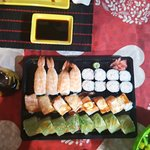 WOW Sushi Bar - Temakeria Picture