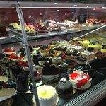 Cakes & tarts