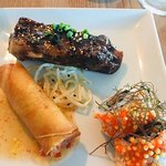 Foto de Roy's Waikoloa Bar & Grill