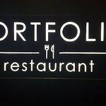 ภาพถ่ายของ Portfolio restaurant
