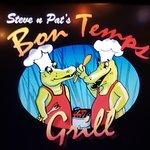 Bilde fra BON TEMPS GRILL