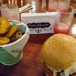 Foto van Restaurante Fitzcarraldo