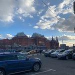 Probka on Tsvetnoy照片