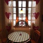 Bild från Agdas cafe