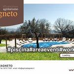 Photo de Agriturismo Il Castagneto