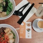 Zdjęcie Ku Ku Taiwanese Noodle & Breakfast