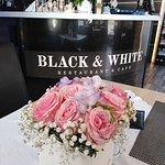 Photo of Black & White Tawerna na Molo