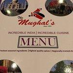 Photo de Mughal's