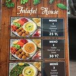صورة فوتوغرافية لـ Falafel House