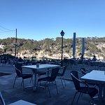 Foto van Hostal Restaurant Bar Cala