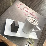 Bilde fra La Chocolaterie