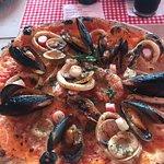 Foto di Quitschy's Pizza Restaurant