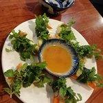 Cay Me Restaurant An Bang照片